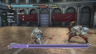 Ninja Gaiden Sigma 2: Ultimate Ninja 2 CO-OP
