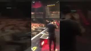Kollegah schlägt Fan erneut auf der Bühne