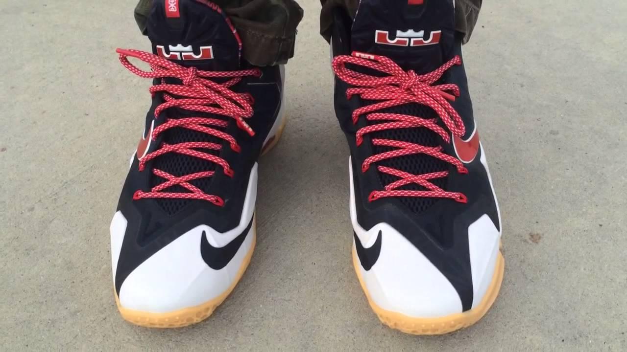 Nike Lebron 11 XI