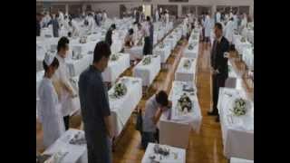 (Shizumanu Taiyō - 沈まぬ太陽) A drama based on the 1985 plane cras...