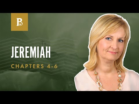 God's Justice in Judgment | Jeremiah 4-6