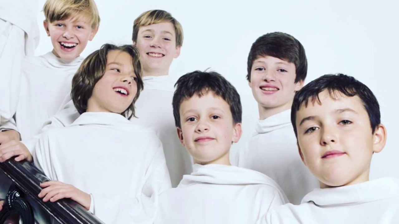 libera � have yourself a merry little christmas� original