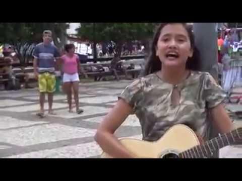 Talita Santos- Vida Vazia