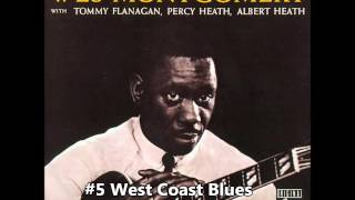 The incredible jazz guitar of Wes Montgomery (full album)
