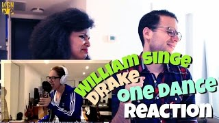 William Singe cover of Drake's 'One Dance' Reaction