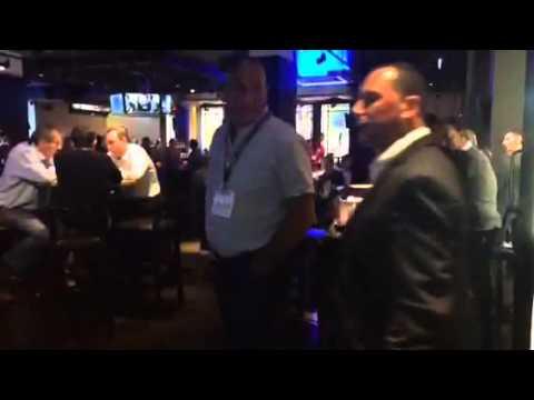 European Broker Meeting Dublin 2014