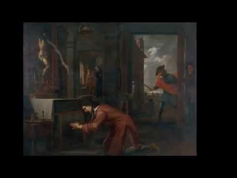 Works of Antonio Viladomat y Manalt