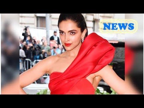 ๖ۣۜNew Deepika Padukone Creates A Social Media Frenzy With Her MET Gala Appearance