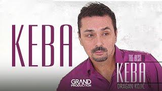 Keba - Ljak de vjaca mja - (Audio 2008)