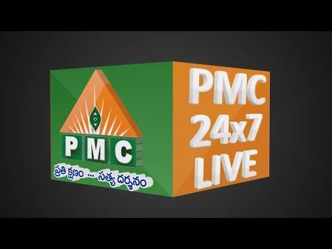 PMC (Pyramid Meditation Channel)