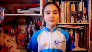 Спортивное ориентирование для детей. Уроки с Варей.
