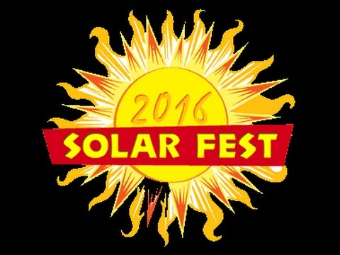 SolarFest 2016  - Eclipse Orchestrator Software