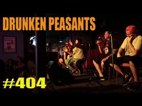 ORIGINAL CAST - DONUT TRUMP - BRETT QUITS YOUTUBE AGAIN! - and MORE! Drunken Peasants #404