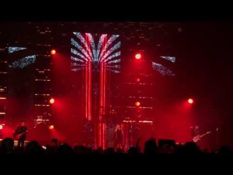 Panic! At The Disco: I Write Sins Not Tragedies (Live) Allen TX, 03/31/2017