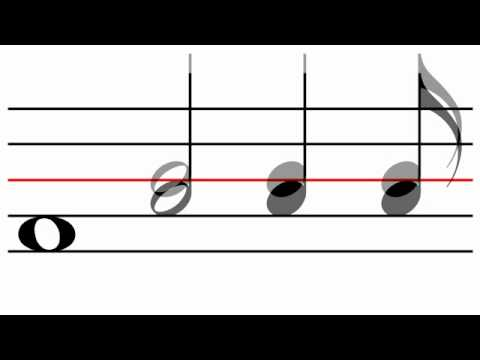 Figuras Musicales (Estructura)