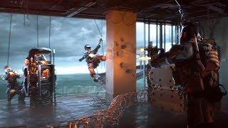 Call Of Duty: BLACK OPS 4 - Blackout Reveal Trailer (Battle Royale) @ 1080p (60ᶠᵖˢ) HD ✔