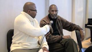 "The Pace Report: ""Ron Carter at 75: A Life in Music"" The Ron Carter Interview wsg Benny Golson"