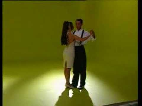 Tangocity Learn How to Dance Tango in YouTube Lesson 5 20