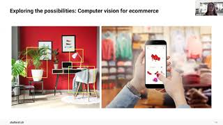 Computer vision in retail and ecommerce | Shutterstock