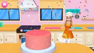 SERVE CAKES COOKING GAMES#My Bakery Empire AND BAKING GAMES#14