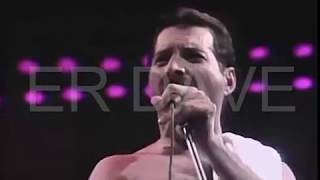 Queen - I Want To Break Free (Live in Sun City 1984) mp3