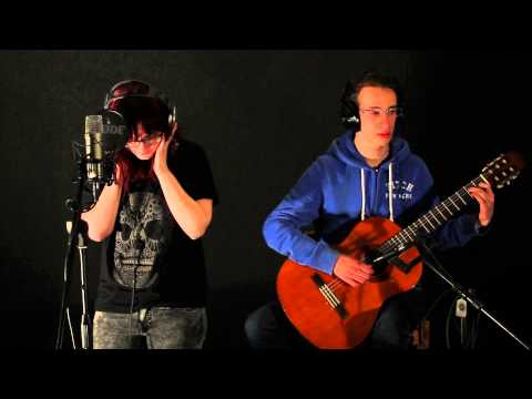 Muse - Unintended (Vocal And Guitar Cover) - by Adda & Giulio Peruch