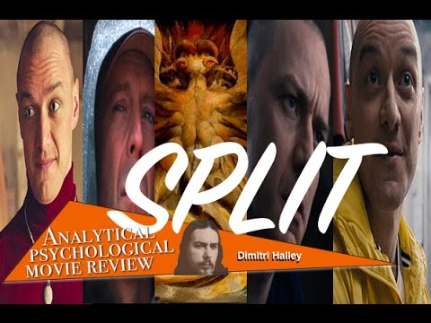 Analytical psychological movie review: SpLiT