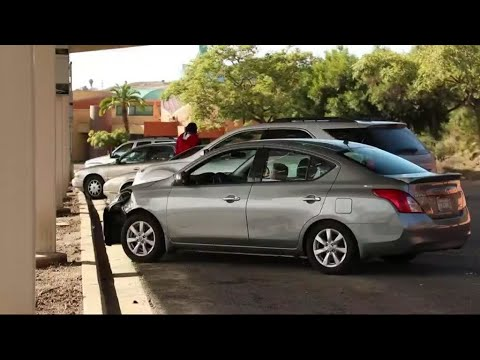 كاليفورنيا: عندما تتحول السيارة إلى مسكن  - نشر قبل 3 ساعة