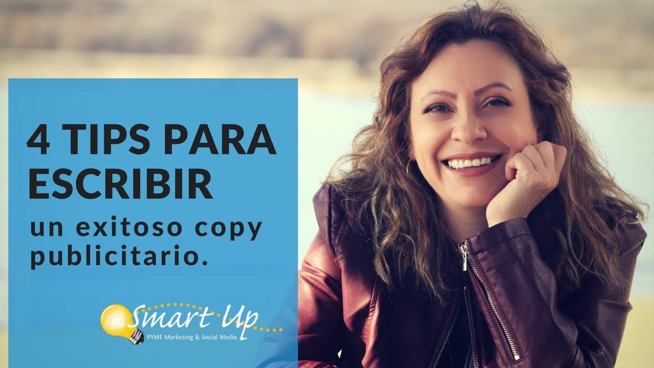 Download 4 Tips para Escribir un Copy Publicitario Exitoso