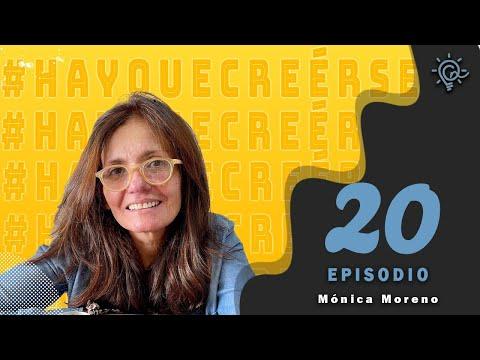Ep 20 Mónica María Moreno Mesa / MMMM Agencia de Prensa Colombiana