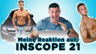 Meine Reaktion auf: INSCOPE21 | SMARTGAINS