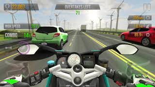 Traffic Rider - Gameplay Android & iOS game