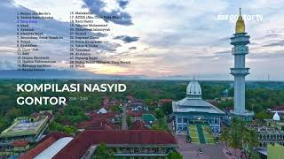 Kumpulan Nasyid Gontor 2016-2019 - อนาชีด อินโดนิเซีย