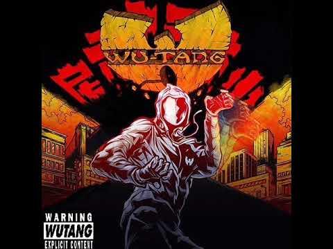 Wu-Tang Clan - Enter The Wu-Tang Zone [Mixtape 2018]