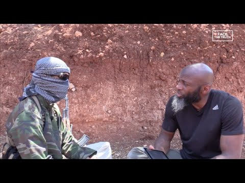 Interview with a British Fighter in Syria: Face the Truth Ne