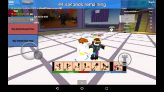 Roblox Multiplayer Monday With BroBoyGamer And BT