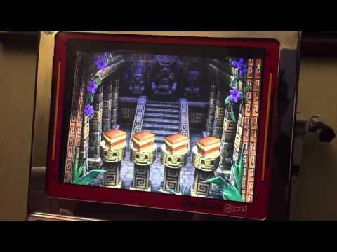 Raspberry Pi - Slot Machine (Ultimate Version)