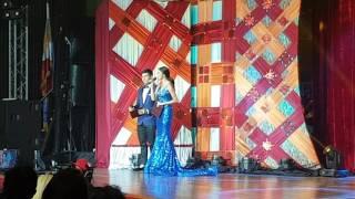 alden richards maine mendoza prince princess of philippine movies 48th box office gmmf