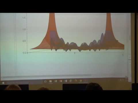 Intro Complex Analysis, Lec 31, Laurent Series, Poles, Essential Singularities