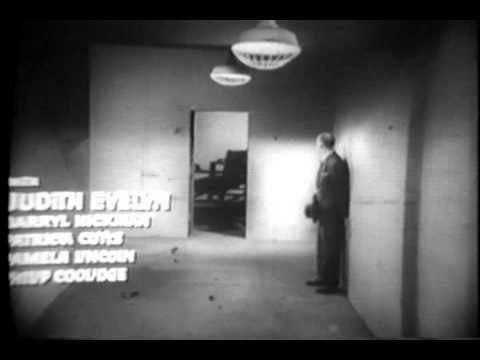 Trailer do filme Forças Diabólicas