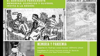 Memoria y Pandemia [448]