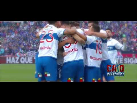 Especial SuperCopa - Motivación / Club Deportivo Universidad Católica vs Universidad de Chile