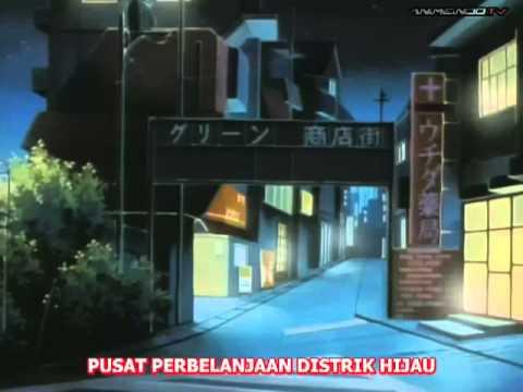 Initial D Episode 02 Subtitle Indonesia