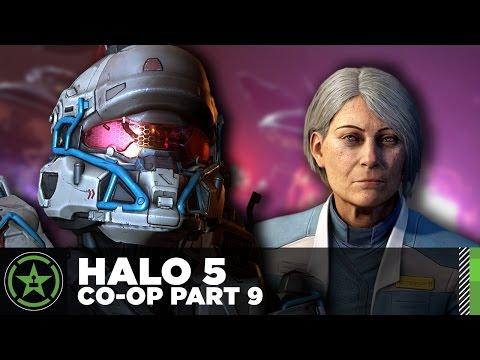 Let's Play - Halo 5: Guardians - Co-op Part 9