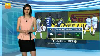 LAZIO-INTER | iLMeteo.it News