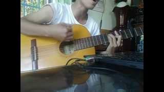 Sau Bao Năm ( Guitar Cover )