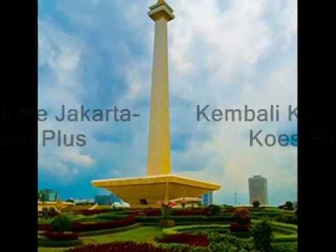Kembali Ke Jakarta-Koes Plus