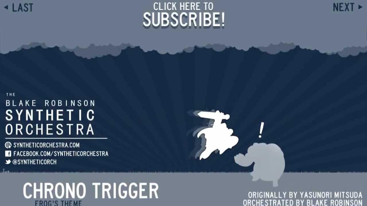 chrono trigger main theme ost mp3