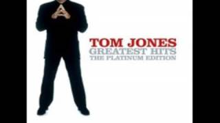 Tom Jones-I Couldn