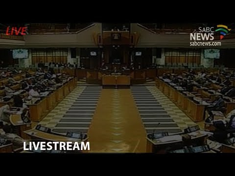 Funding of Political Parties, Parliament: 20 June 2018